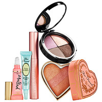 I'll Stop The World & Melt With You Fall 2014 Full Face Collection - Too Faced | Sephora