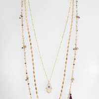 Women's Lonna & Lilly Layered Necklace