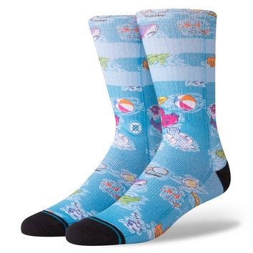 STANCE FLOAT SOCKS
