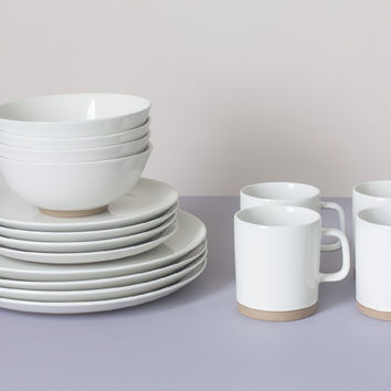 Olio Dinnerware Set