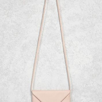 Mini Envelope Crossbody Bag
