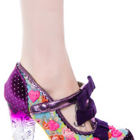 Irregular Choice Love and Magic