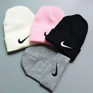 NIKE Fashion Knitting Cap