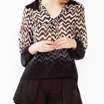 Jolene Tunic Blouse