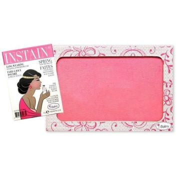 theBalm Cosmetics Instain Blushes