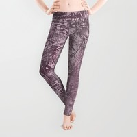 Maria Leggings by Robin Maria Pedrero