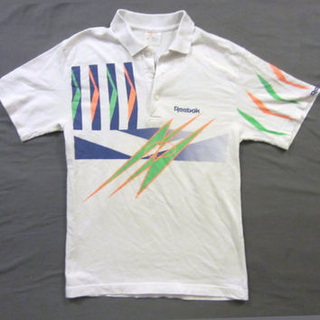 reebok tennis clothes