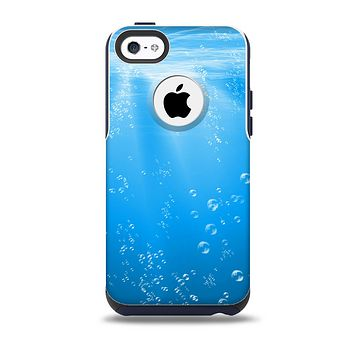 The Under The Sea Skin for the iPhone 5c OtterBox Commuter Case