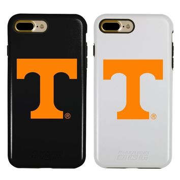 NCAA Tennessee Volunteers iPhone 7+ Plus Hybrid Guard Dog Phone Case