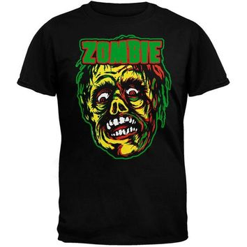 DCCKU3R Rob Zombie - Bring Out Your Dead T-Shirt