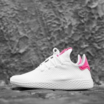 Adidas X Pharrell Williams Tennis By8714 Sport Shoes Running Shoes 567dfb8a70a5