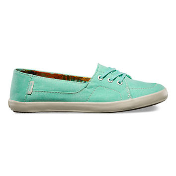 palisades vulc shop womens surf shoes from vans