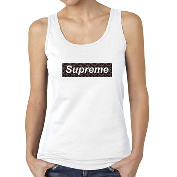 Goyard Supreme 02 Women Tank Top