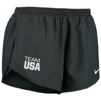 Team USA Nike Women's Stadium Tempo Shorts