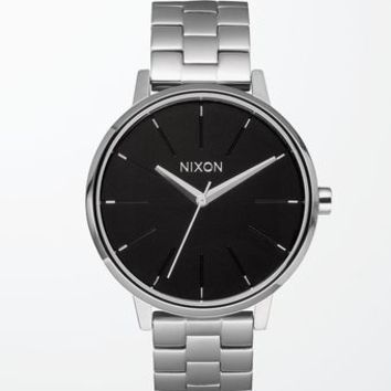 Nixon Kensington Stainless Steel Watch at PacSun.com