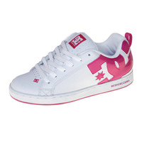 DC Shoes - Court Graffik Kids Sneakers