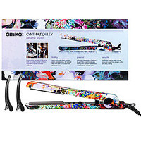 Sephora: Cynthia Rowley Ceramic Styler : flatirons-stylers-curlers-hair-tools-accessories-tools-accessories