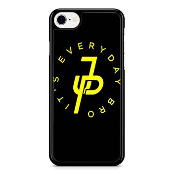 Jake Paul Logo iPhone 8 Case