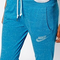 Nike Ankle Length Sweat Pants