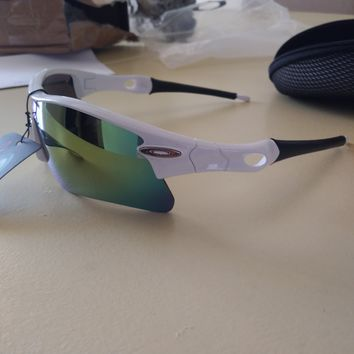 8cb9d07d7c Oakley PRIZM Snow Collection Polarized Sunglasses - Jawbreaker