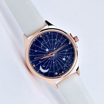Magical Constellation Watch