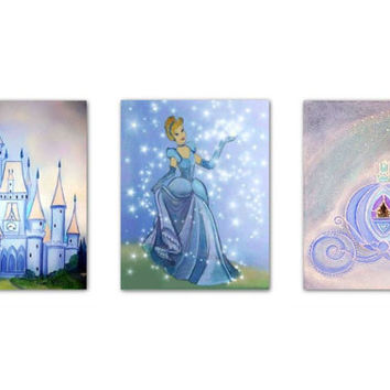 Best Cinderella Room Decorations Products On Wanelo