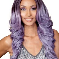 Bobbi Boss M 899 Yvetra Synthetic Wig