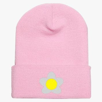 Animal Crossing New Leaf Girl Villager Knit Cap