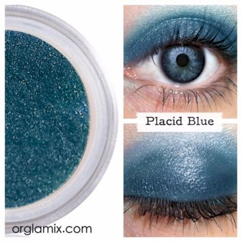 Placid Blue Eyeshadow