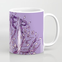 Mother Mug by ES Creative Designs
