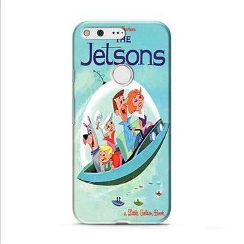 A Little Golden Book The Jetsons Google Pixel XL 2 Case