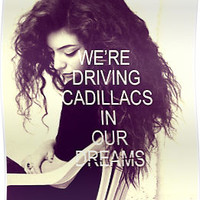 Cadillacs in Our Dreams