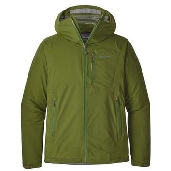 Patagonia Men's Stretch Rainshadow Jacket