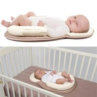 Portable Baby Crib Nursery