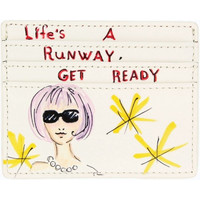 Brighton Fashionista Card Case