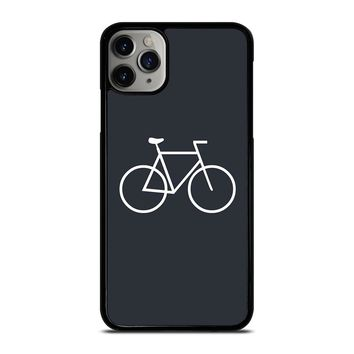 BICYCLE MINIMALISTIC iPhone Case Cover