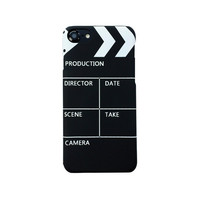 Newest Case For iphone 5 Funny Movie pallets Pattern frosted Hard PC Phone Cases For iPhone 5S 6 6SPlus 7 7Plus Back Cover-0410