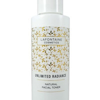 Unlimited Radiance All Natural Toner