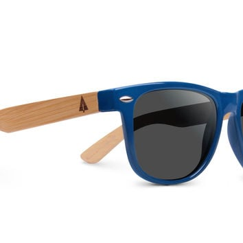 Wooden Sunglasses // Wafar 11