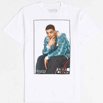 Degrassi Jimmy Tee