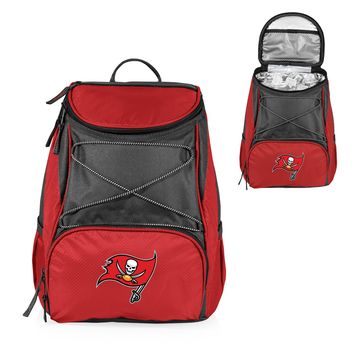 Tampa Bay Buccaneers 'PTX' Cooler Backpack