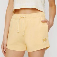 Sunshine Organic French Terry Shorts