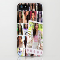 Bethany Mota iPhone & iPod Case by hayimfabulous