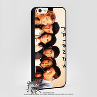 Friends Tv Show For Apple, Iphone, Ipod, Samsung Galaxy Case