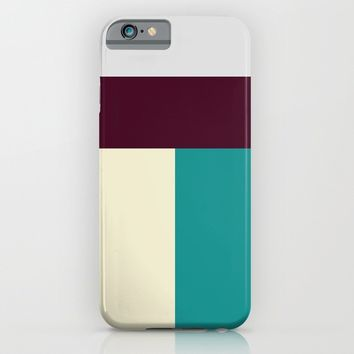 Beach House iPhone & iPod Case by Liberation's