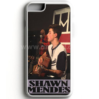 Shawn Mendes Performances iPhone 7 Case | aneend
