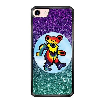 The Grateful Dead Bear iPhone 7 Case