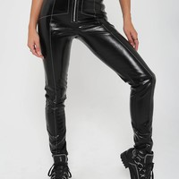 Buy Our Winonna Pant 2.0 in Black Online Today! - Tiger Mist