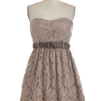 Stone Poses Dress | Mod Retro Vintage Dresses | ModCloth.com