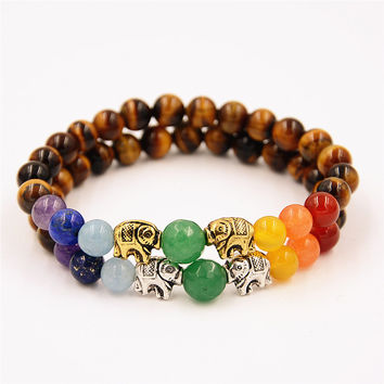 New Arrival Shiny Great Deal Hot Sale Awesome Stylish Gift Handcrafts Multi-color Accessory Bracelet [4970303172]